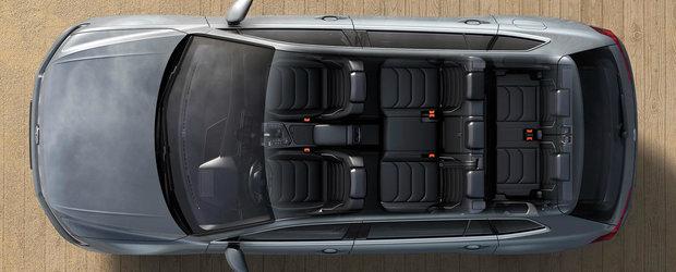 Este pentru prima oara cand Volkswagen vinde in Romania o asemenea masina. Preturile pornesc de la 26.067 euro, TVA inclus