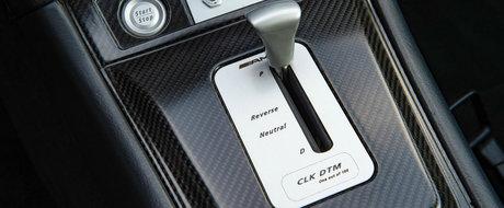 Este printre cele mai rare masini lansate vreodata de MERCEDES. Cu cat se vinde acest CLK DTM