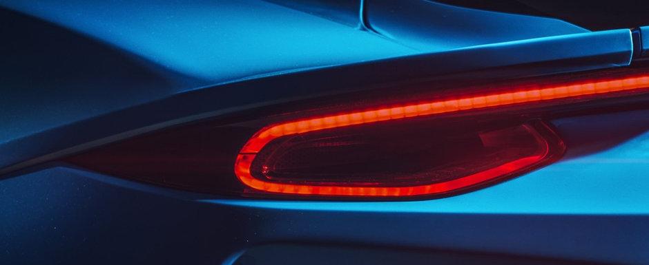 Este sfarsitul unei ere. Lotus prezinta oficial ultima sa masina cu motor pe benzina