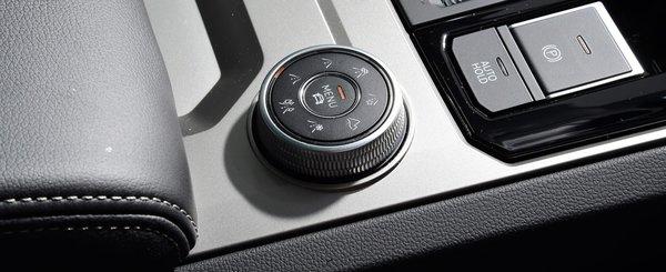 Este sfarsitul unei ere. Ultimul Volkswagen cu motor V8 diesel iese din productia de serie