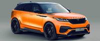 Este unul dintre cele mai frumoase SUV-uri de pe piata. Un atelier de tuning britanic poate sa-l faca si mai si