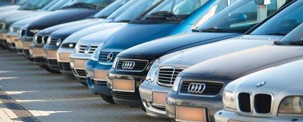 Estimari 2012: Piata de leasing operational ar putea creste cu 20%