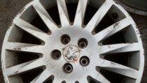 et 8010 - Jante Peugeot 407, 235/45 ZR18 , 7.5Jx18...