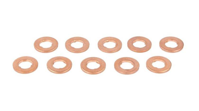 Etansare, suport injector PEUGEOT 407 (6D_) ENGITECH ENT250043