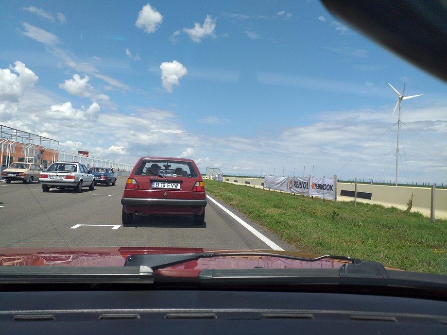 Etapa 1 Motorpark Romania Adincata