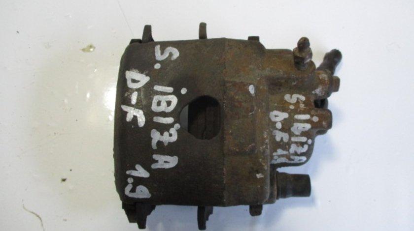 ETRIER DREAPTA FATA SEAT IBIZA II 6K2 1.9 SDI FAB. 1999 - 2002 ⭐⭐⭐⭐⭐