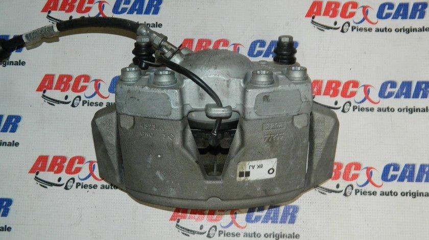 Etrier dreapta spate Audi A5 8T cod: 8K0105AJ