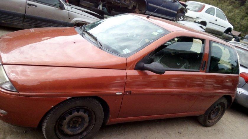 Etrier frana dreapta fata Lancia Y 2000 Hatchback 1.2