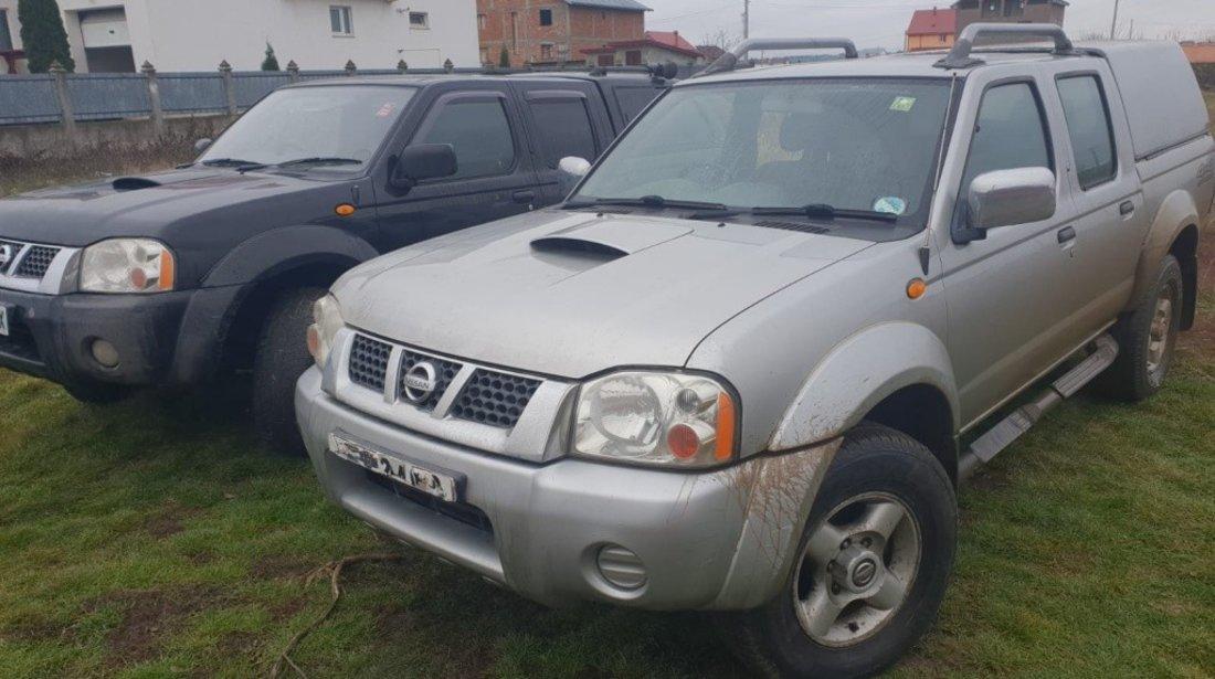 Etrier frana dreapta spate Nissan Navara 2003 4x4 d22 2.5 d