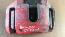 Etrier frana stanga fata bmw seria 5 e60 520i 2.2b...