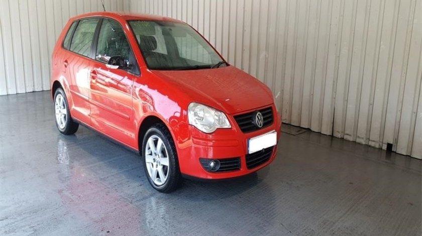 Etrier frana stanga fata Volkswagen Polo 9N 2008 Hatchback 1.2 i