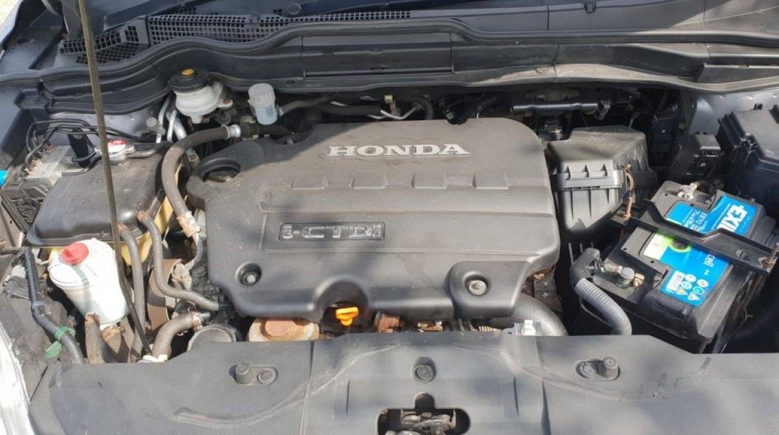Etrier frana stanga spate Honda CR-V 2007 suv 2.2 ctdi