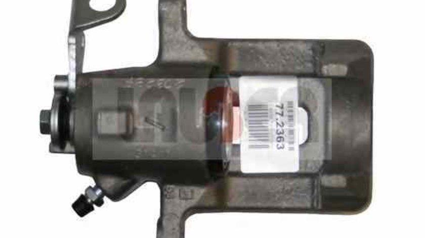 Etrier frana VW GOLF IV Variant 1J5 LAUBER 77.2363