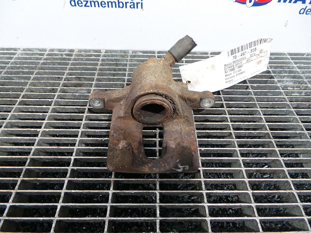 ETRIER SPATE STANGA MERCEDES VITO VITO 2.2 CDI - (2003 2009)