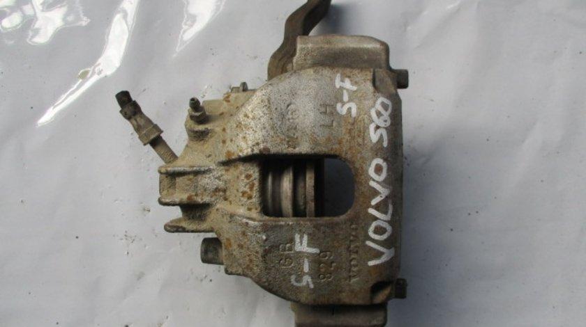 ETRIER STANGA FATA VOLVO S60 1 2.0 benzina FAB. 2000 - 2010 ⭐⭐⭐⭐⭐