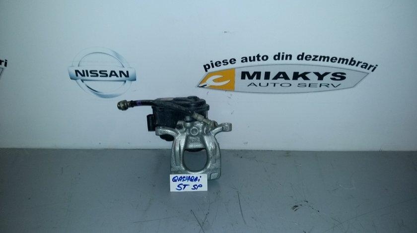 Etrier stg spate electric Nissan Qashqai 2014-2016