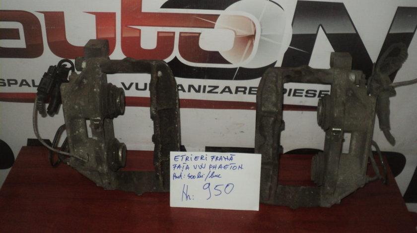 ETRIERE FRANA FATA STANGA SI DREAPTA VW PHAETON
