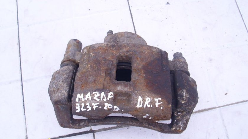 Etrieri fata Mazda 323F