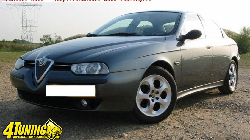 Etrieri fata spate de Alfa Romeo 156 1 8 benzina 1747 cmc 106 kw 144 cp tip motor 932a3