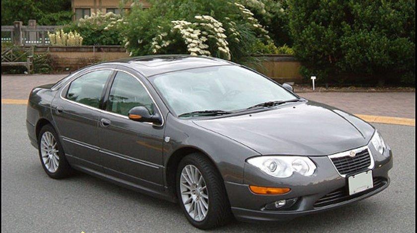 Etrieri fata spate de Chrysler 300M 3 5 benzina 3518 cmc 189 kw 253 cp tip motor EGG