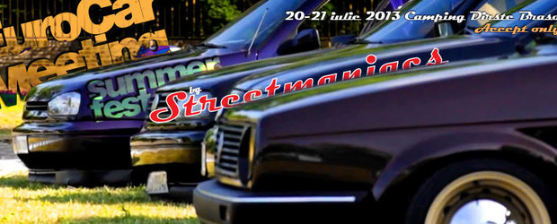 'Eurocar Meeting Summer Fest' by Streetmaniacs