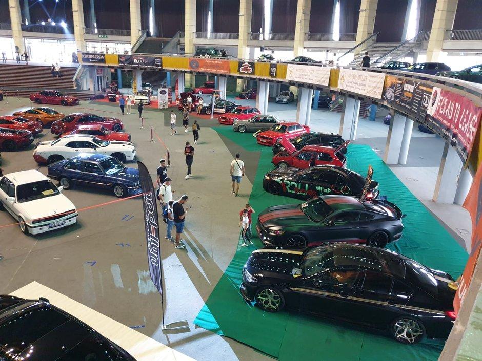 European Car Festival