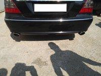 Evacuare dubla Mercedes E-class w211