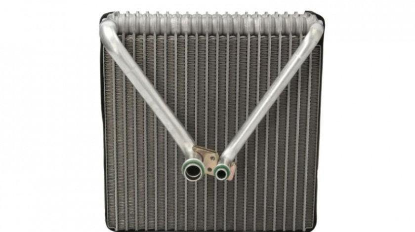 Evaporator,aer conditionat Skoda Fabia 1(1999-2008)[6Y2] #4 125VW13020
