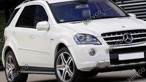 Evazari prelungiri aripi aripa Mercedes ML W164 M-...