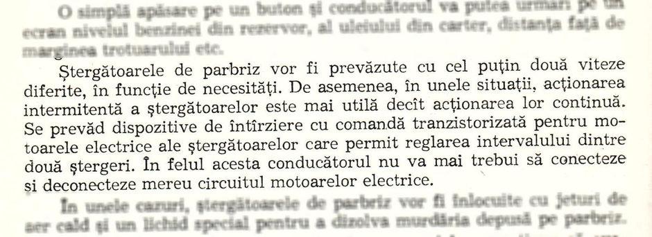 Evolutia Automobilului