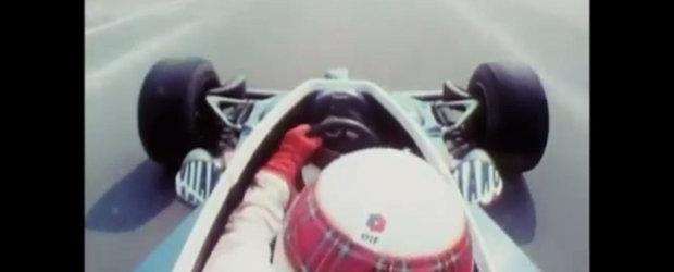 Evolutia Formulei 1 vazuta de la bordul monoposturilor