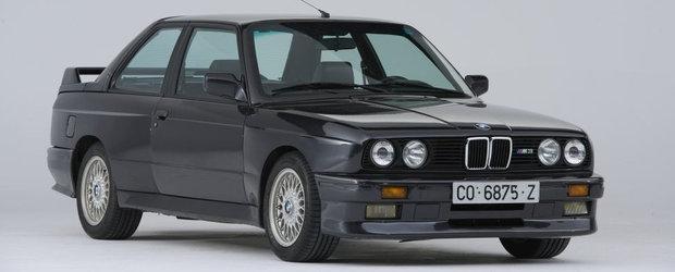 Evolutia unei legende. Cum s-a schimbat in timp cel mai apreciat M al planetei: BMW M3 Coupe