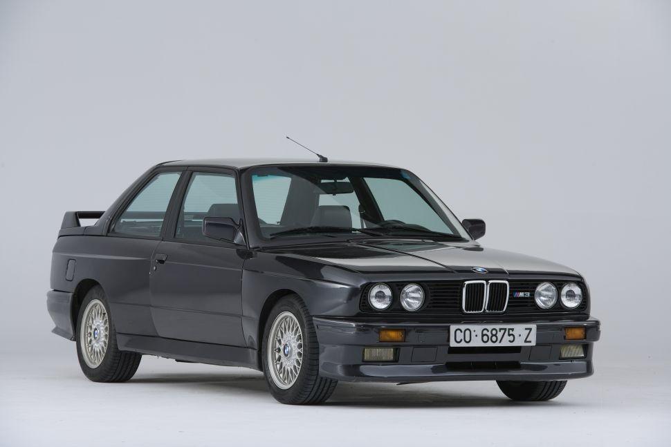 Evolutia unei legende. Cum s-a schimbat in timp cel mai apreciat M al planetei: BMW M3 Coupe - Evolutia unei legende. Cum s-a schimbat in timp cel mai apreciat M al planetei: BMW M3 Coupe