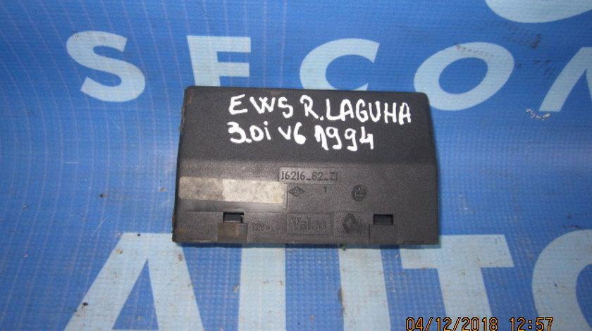 EWS Renault Laguna 3.0 v6 1994