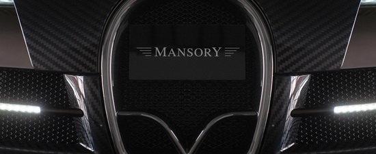 EXCLUSIV: Mansory se pregateste de Mercedes SLS AMG si Maserati GranTurismo