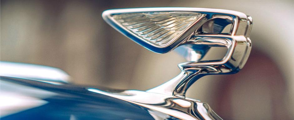 Exclusivitate la superlativ. Fa cunostinta cu seria limitata Bentley Flying Spur First Edition