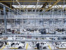 Exemplarul Mercedes-Benz cu numarul 50 de milioane