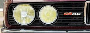 Exista numai 500 in lume, iar una-i de vanzare. Masina din '83 are cutie manuala si motor in sase pistoane
