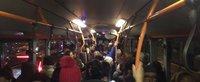 Experienta RATB in 2017: un autobuz cu aroma de scaun
