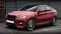 Extensie bara fata BMW X6