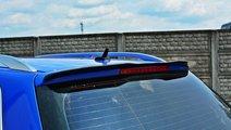 Extensie eleron AUDI S4 B6 ESTATE 2003 - 2005