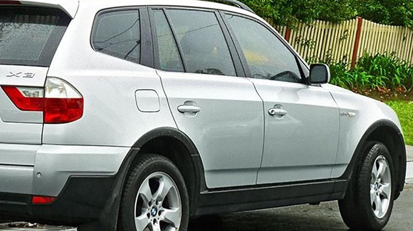 Extensii aripi BMW X3 E83