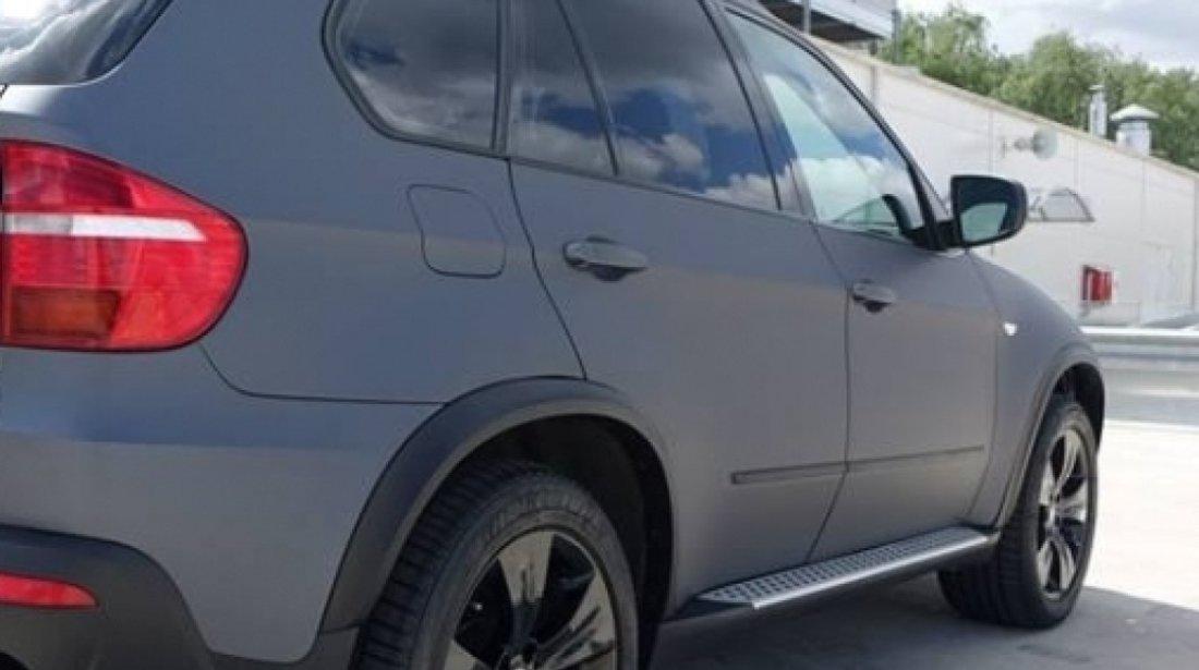 EXTENSII ARIPI BMW X5 E70 (2007-2013)