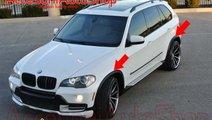 Extensii Aripi BMW X5 E70 Originale Plastic 289 EU...