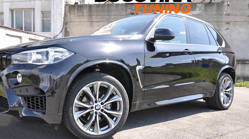Extensii aripi BMW X5 F15 (13-18)