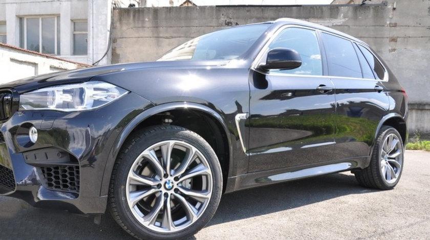 Extensii aripi BMW X5 F15
