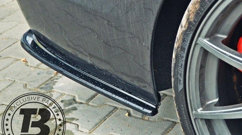 Extensii laterale Bara spate BMW Seria 5 F10 M5 (11-17) Maxton Design
