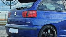 Extensii laterale bara spate Lip Ibiza MK2 (99-02)...