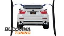 Extensii Laterale Luneta BMW X6 E71/E72 (2008-2014...