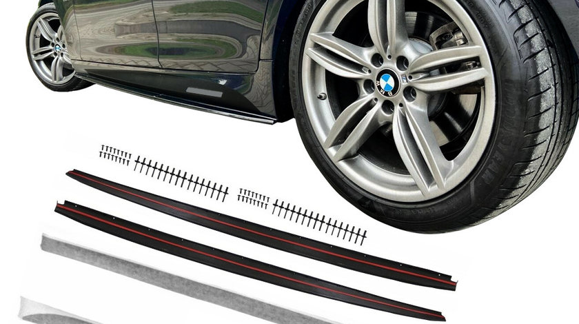 Extensii Praguri BMW Seria 3 F10 F11 2011-2016